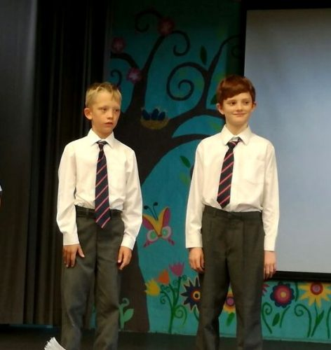 District Maths Olympiad winners |Parkview Senior School