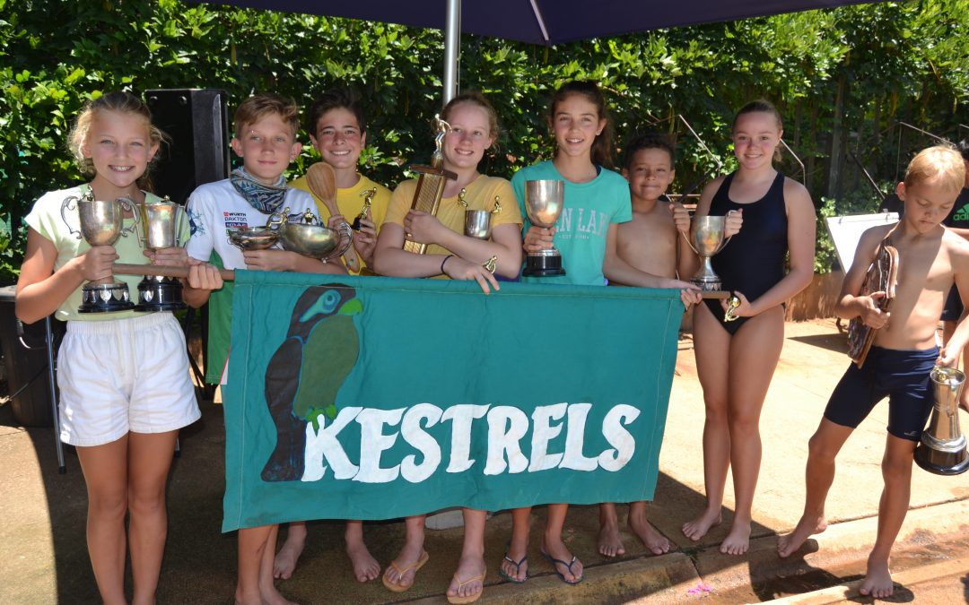 Inter House Gala sees Kestrels rise as the Champions!