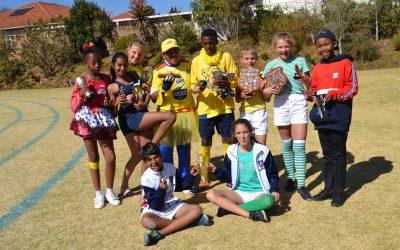 Inter-House Athletics 2019