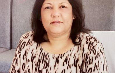 Ms Bahadur reflects on 2019