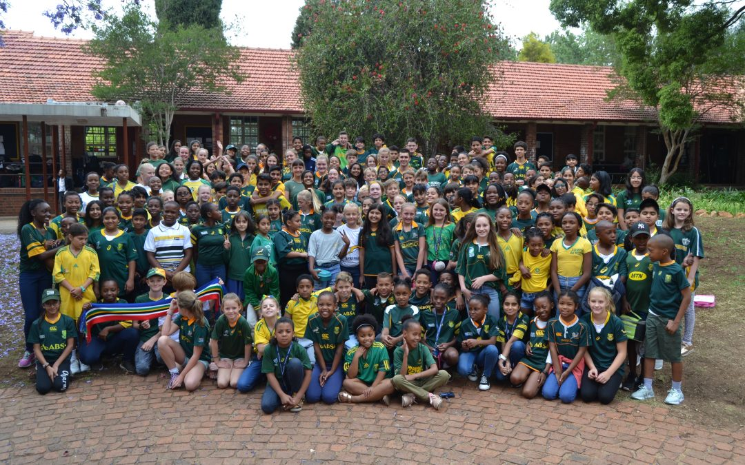 PVS supported The Bokke!